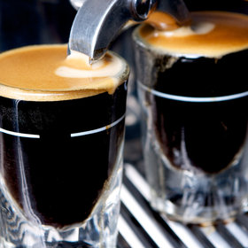 Food & Wine: How to Make the Perfect Espresso, According to Science