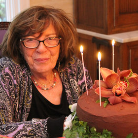 Food & Wine: Happy Birthday Ethel Goralnick (and Why You Should Know Her Name)