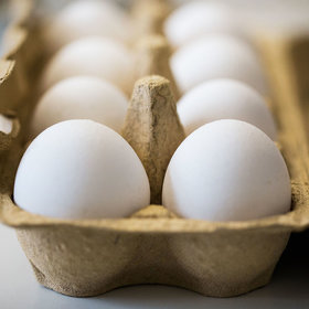 Food & Wine: Here's What's Going on With Europe's Egg Crisis