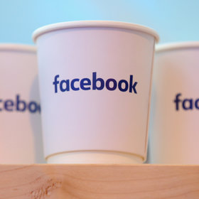 Food & Wine: Facebook Users Can Now Order Food Through Pages
