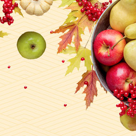Food & Wine: Love It or Hate It, This Fall Fruit Is Secretly Super Healthy