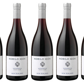 Food & Wine: 9 Under-$20 Pinot Noirs for Father's Day