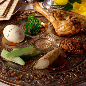 Food & Wine: The Best Passover Foods, According to F&W Staff