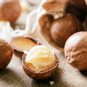 Food & Wine: Macadamia Nuts Can Now Claim to Reduce Risk of Heart Disease, Says FDA