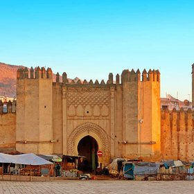 Food & Wine: The Best Stops for Crafts, Culture, Shopping, and Drinks in Fez