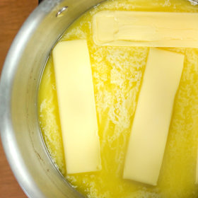 Food & Wine: How to Clarify Butter—and Why You'd Want to