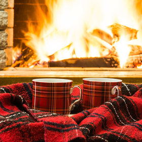 Food & Wine: There's a Scottish Version of Hygge