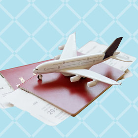Food & Wine: It Does Matter When You Check in toYour Flight—Here's What You Need to Know