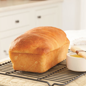 Food & Wine: This is the Secret to Making Bakery-Worthy Bread at Home