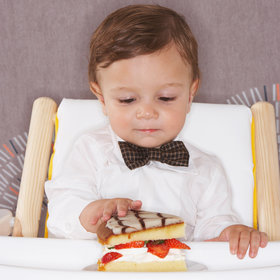 Food & Wine: No Parents Allowed at These High-End Kids-Only Meals