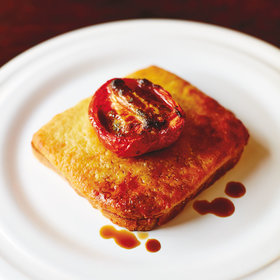 Food & Wine: Fortnum & Mason's Welsh Rarebit