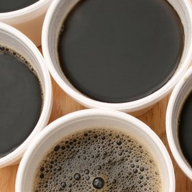 Food & Wine: 7-Eleven Coffee Has the Most Caffeine Per Cup