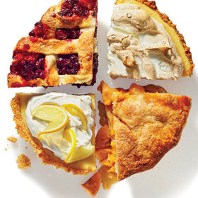 Food & Wine: 4 of Your Summer Pie Problems, Solved!