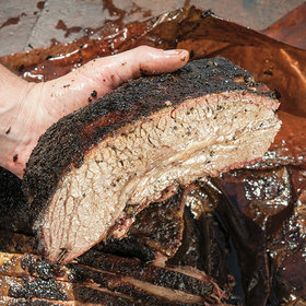 Food & Wine: What Wine Goes Best with BBQ?