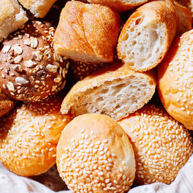 Food & Wine: The Last of the Bread Baskets