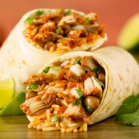 Food & Wine: Burrito Nutrition: An Investigation