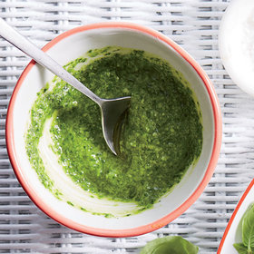 Food & Wine: How to Make Your Pesto a Thousand Times Better