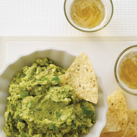 Food & Wine: Game Day Appetizers