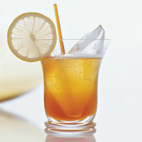 Food & Wine: Iced Tea Italiano