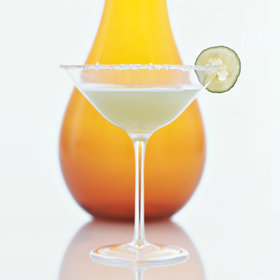 Food & Wine: Maria's Margarita