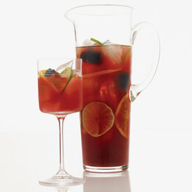 Food & Wine: Blackberry & Cabernet Caipirinha