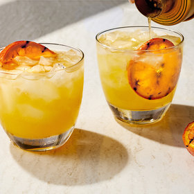Food & Wine: Charred Citrus Margaritas