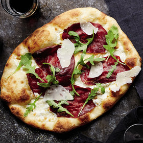 Food & Wine: 7 Brilliant and Unexpected Pizza Toppings