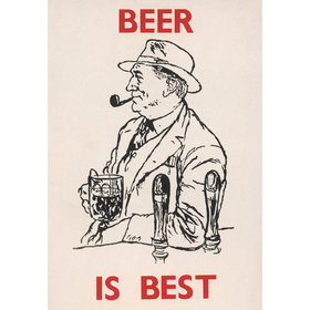 Food & Wine: Beer Snobs Think They Are Healthier Than the Rest of Us