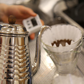 Food & Wine: Are You Icing Coffee All Wrong?