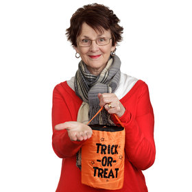 Food & Wine: How Old Is Too Old to Trick-or-Treat?