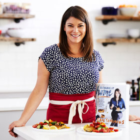 Food & Wine: These 5 Items Are Always in Gail Simmons' Kitchen