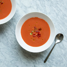 Food & Wine: Gazpacho