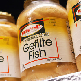Food & Wine: Gefilte Fish Haters, Here's Why You Should Reconsider Your Stance