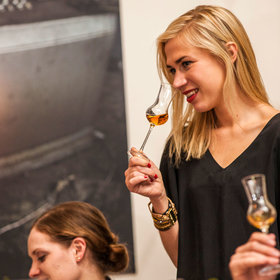 Food & Wine: How a Scotch Whisky Expert Deals with Comments Like, 'You're a Woman?!'