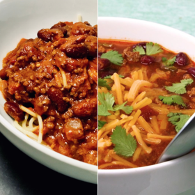 Food & Wine: What Is Cincinnati Chili—and How Is It Different From Classic Chili?