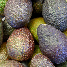mkgalleryamp; Wine: New Zealand Hit With an Avocado Crime Spree
