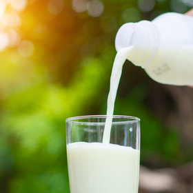 Food & Wine: Organic Milk Keeps Longer Than Regular. But Why?