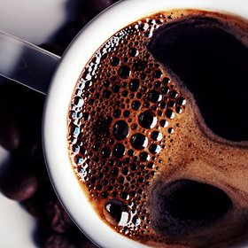 Food & Wine: Caffeine Before Bed Not Associated With a Worse Night's Sleep, Study Shows