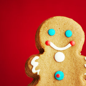 Food & Wine: The Gingerbread Man Story: Here's the History Behind the Fairy Tale