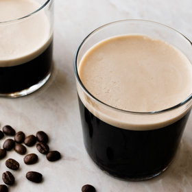 Food & Wine: Everything You Ever Wondered About Nitro Cold Brew