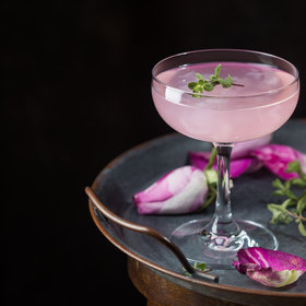 mkgalleryamp; Wine: What Is Pink Gin?