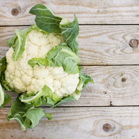 Food & Wine: 7 Things You're Doing Wrong With Cauliflower