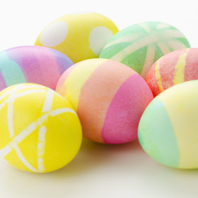 Food & Wine: Boiling Easter Eggs: An Easy Guide on How to Boil Eggs for Easter