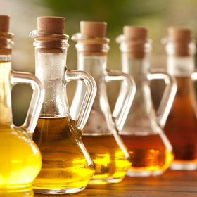 Food & Wine: The 5 Vinegars You Should Always Have On Hand