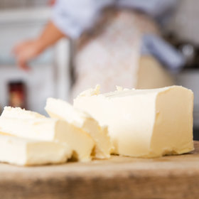 Food & Wine: How to Soften Butter Quickly