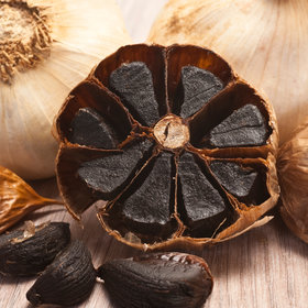 mkgalleryamp; Wine: What Is Black Garlic and How Do You Use It?