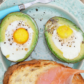 Food & Wine: 10 Healthy Breakfasts You Can Make for Under $1