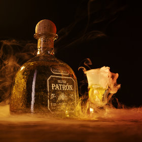 Food & Wine: Bacardi Just Snapped Up Tequila Maker Patrón