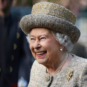 Food & Wine: The Queen of England Eats Special K from Tupperware for Breakfast Most Days