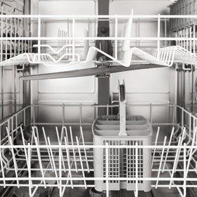 Food & Wine: The Best Way to Load Your Dishwasher, According to an Expert